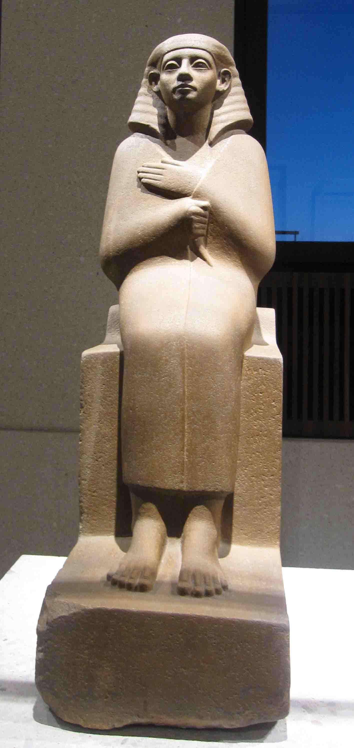 Likovnaumjetnost1 Analiza Skulpture